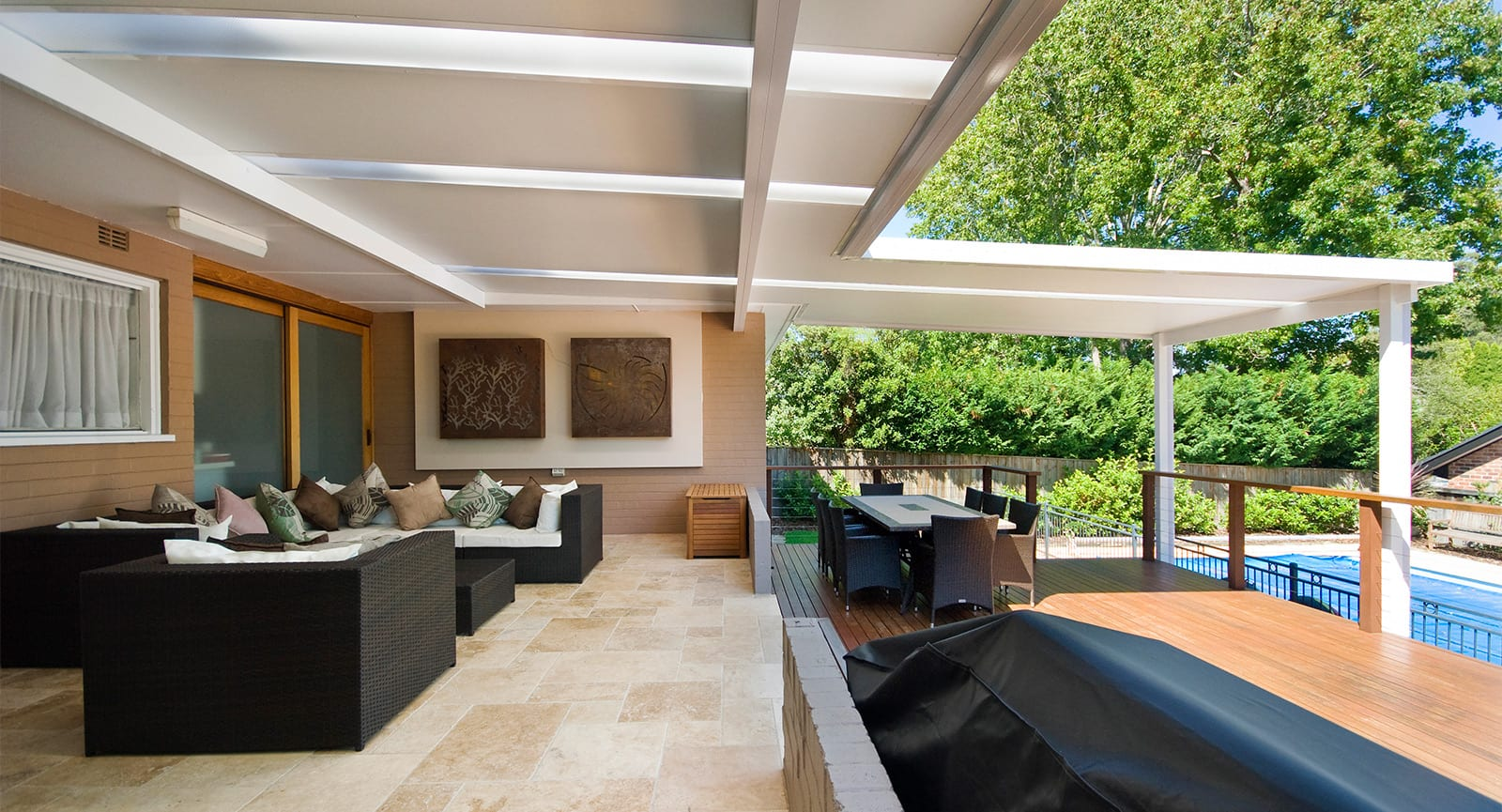 Pergola Land - Tailored Outdoor Living