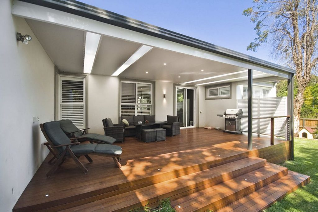 Alfrescos Builders Sydney by Pergola Land