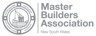 Master Builders Association NSW Member