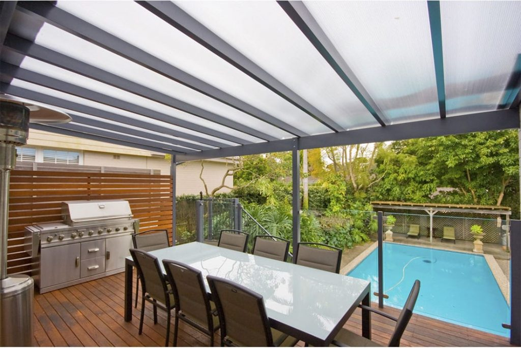 Deck Builders Sydney - by Pergola Land