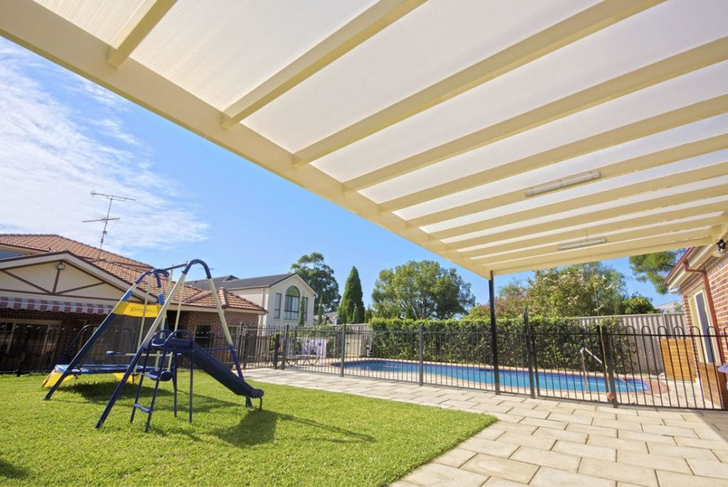 Pergola & Patio Builders Sydney - by Pergola Land