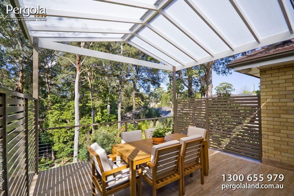 Pergola & Patio Builders Sydney - by Pergola Land