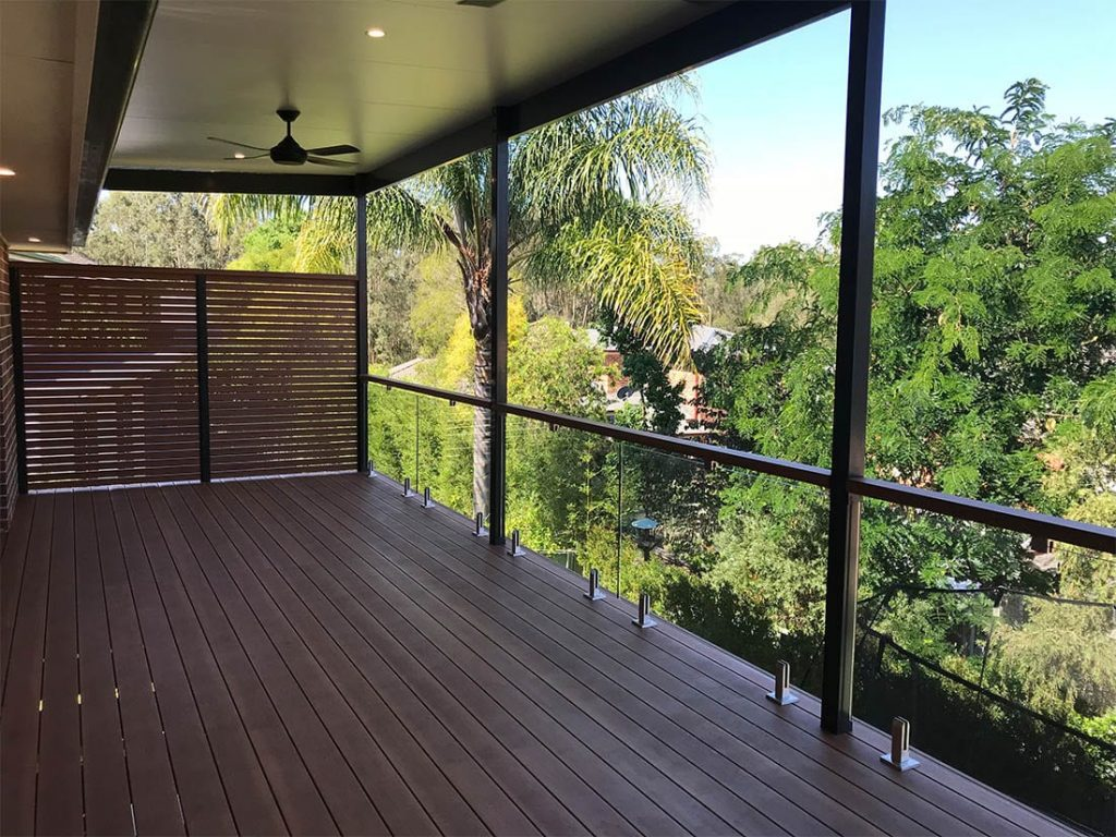 Aluminium Deck & Alfresco Insulated Pergola Project, Rouse Hill