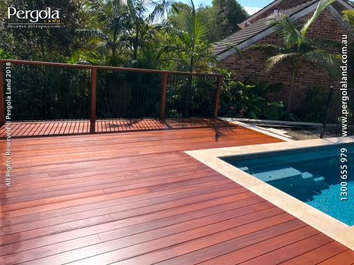 Deck Builder Sydney - Pergola Land