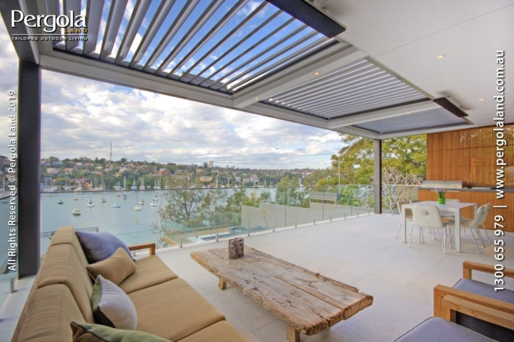 Pergola Builders Sydney - by Pergola Land