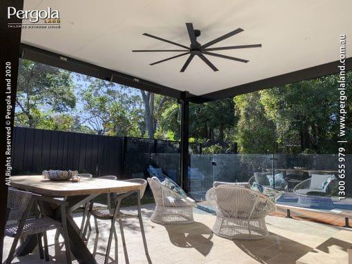 Alfrescos Builders Sydney by Pergola Land