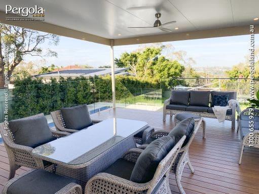Pergola Builders Sydney - by Pergola Land