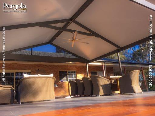 Deck Builders Sydney - by Pergola Land